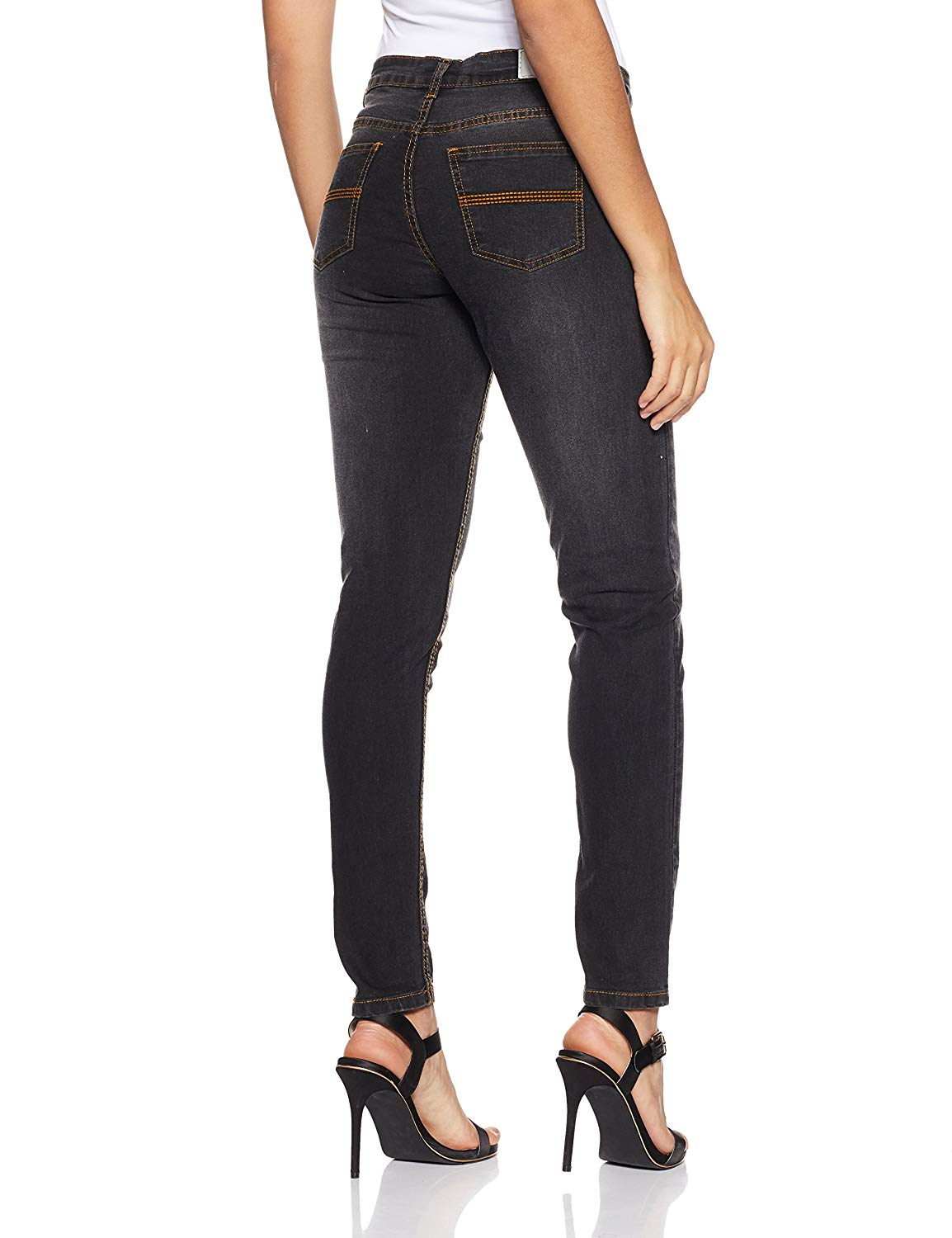 Aamzon - Women's Jeans Minimum 60% Discount Starting From Rs.277