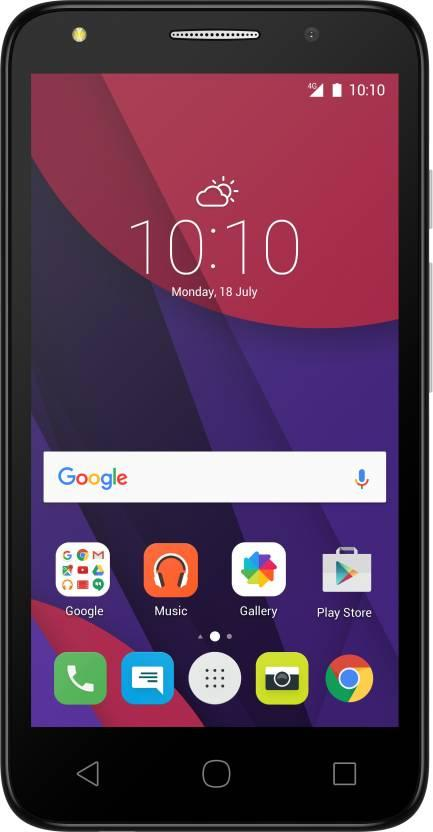 Alcatel Pixi4 8 GB | Dual Sim 4G VoLTE | 8MP Camera