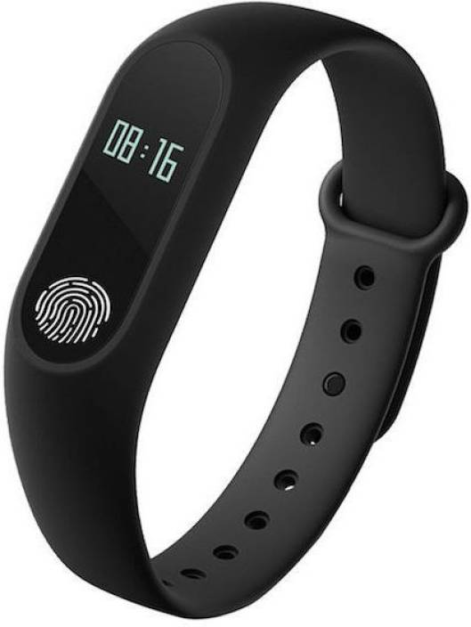 Bingo M2 Black Smart Fitness Band