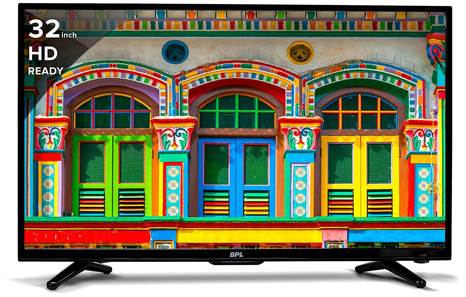 BPL 80cm (32 inches) Vivid BPL080D51H/BPL080F2000J HD Ready LED TV