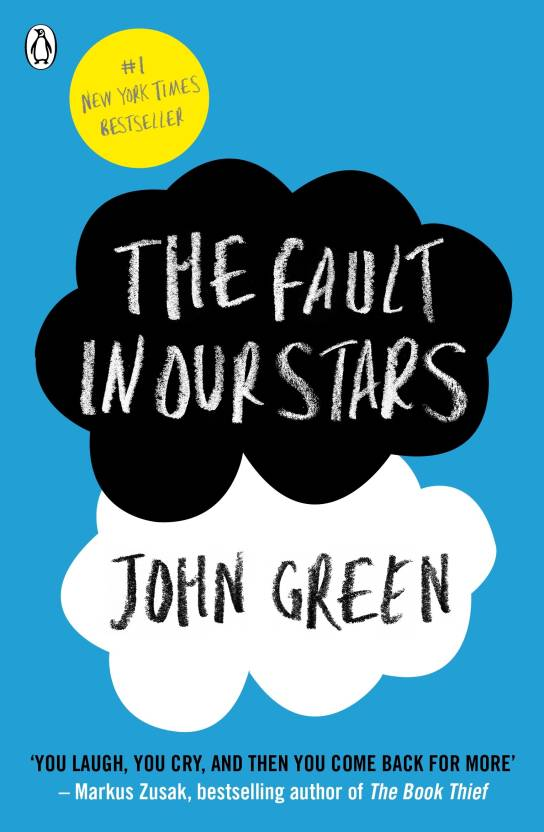 Fault In Our Stars  (English, Paperback, John Green)