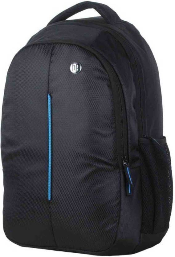 Flipkart - HP Laptop Backpack upto 80% Discount Starts from Rs.309