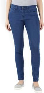 Flipkart - Provogue Women'sJeans Up To 88% Off Start From Rs. 314