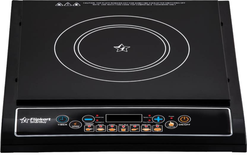 Flipkart SmartBuy Induction Cooktop
