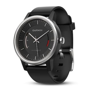 Garmin Vivomove with Sport Band Long battery life - up to 1 year of battery life