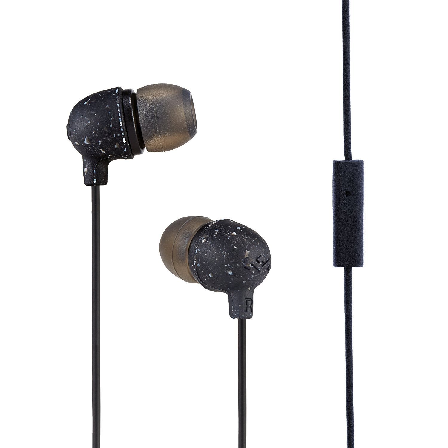 House of Marley Little Bird EM-JE061 In-Ear Headphone With Mic