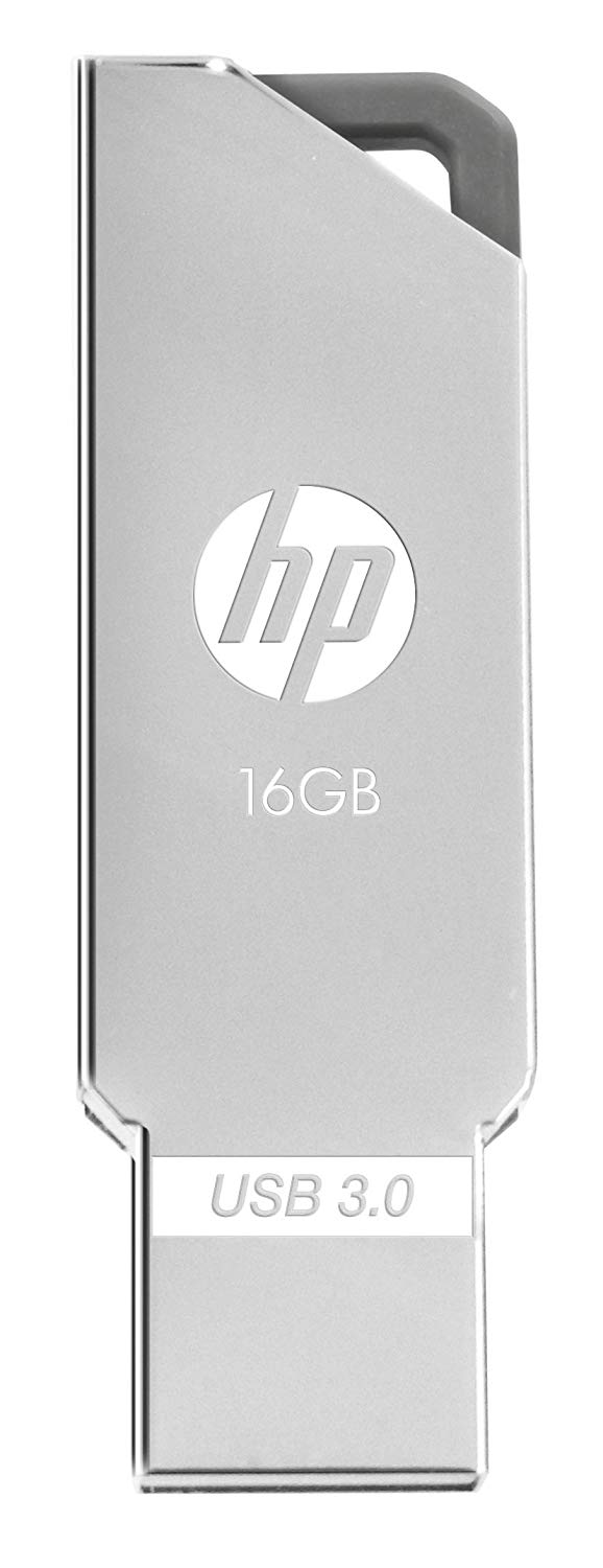 HP x740w 16 GB USB 3.0 Flash Drive