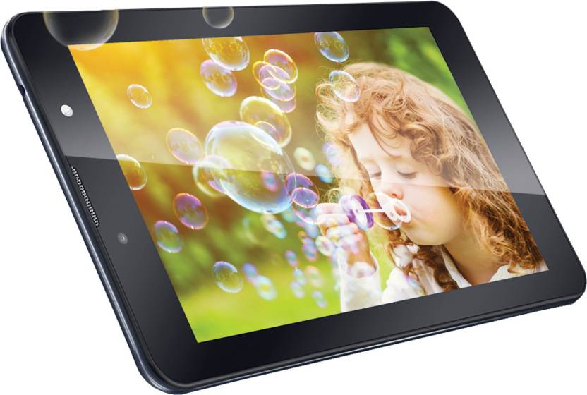 iBall Slide Enzo V8 16 GB 7 inch with Wi-Fi+4G Tablet