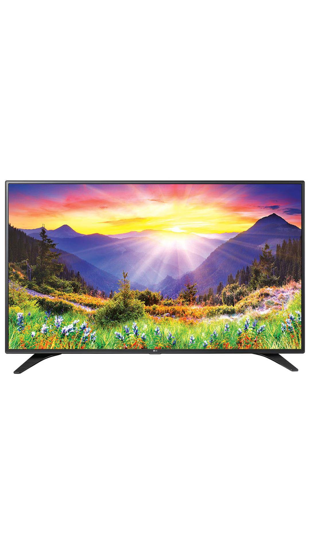 LG 108 cm (43) Full HD Smart LED TV 43LH600T