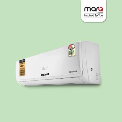 MarQ By Flipkart 0.8 Ton 3 Star Split Inverter AC 2020 Model