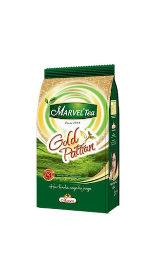 Marvel Tea 1250gms @ Rs.102 After Cashback