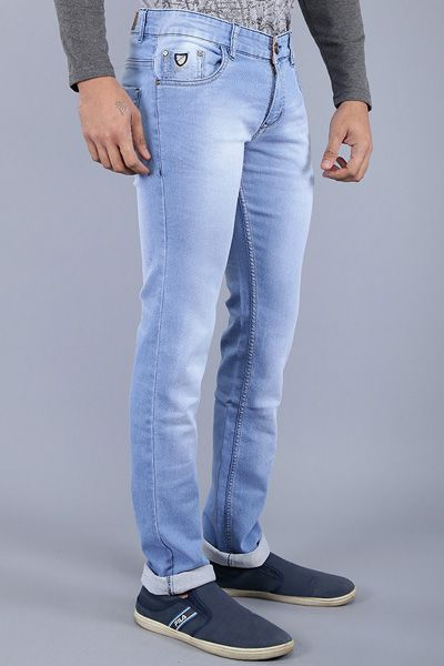 MyVishal - Branded Jeans Only For Rs.240