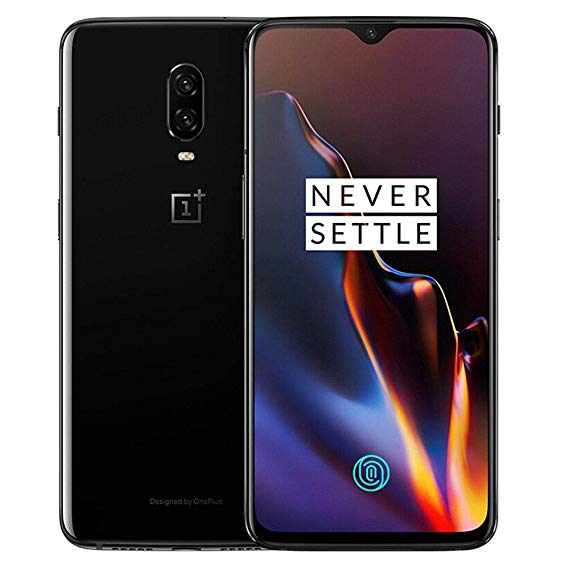 OnePlus 6T 8GB RAM 128GB Storage @ Rs.32,999 + Extra Rs.1500 Discount On ICICI Cards