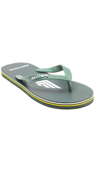 Paytm - Red Tape Men's Casual Flip Flop Only Rs.100