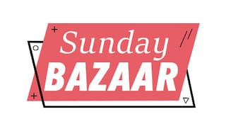 Paytm - Sunday Bazaar Buy 3 or more products & stand a chance to win iPhone 7
