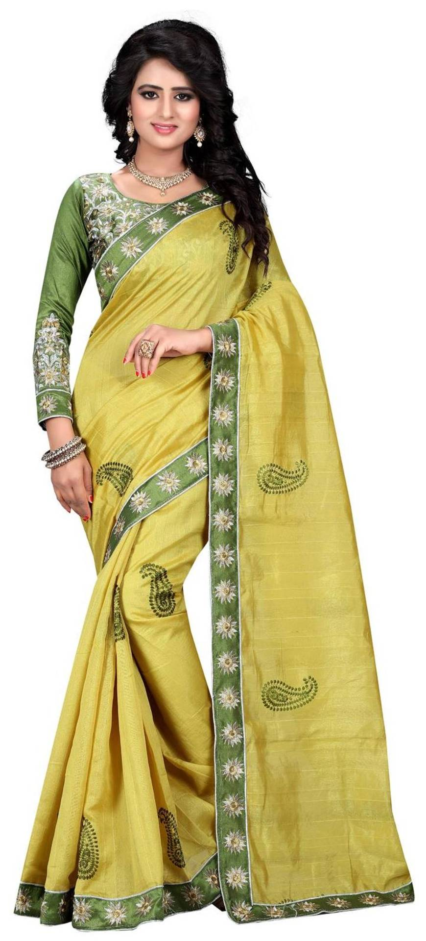 PaytmMall - Sarees Buy 1 Get 2 Free After Cashback