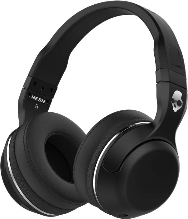 Skullcandy Hesh 2 Bluetooth Headset with Mic