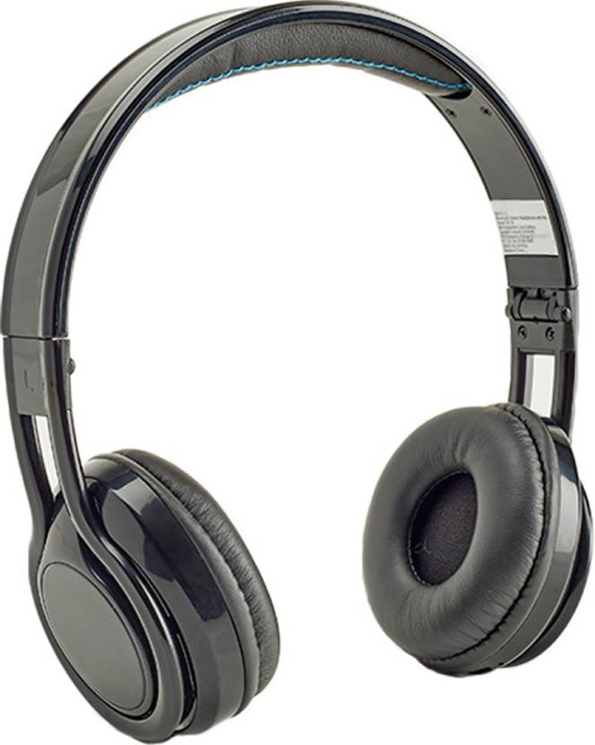 SoundLogic Stereo Wireless Headphone Bluetooth Headset with Mic