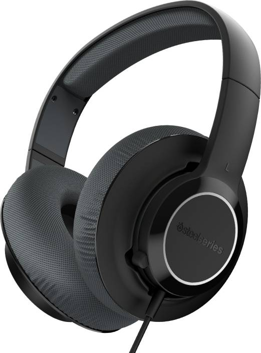 SteelSeries Siberia P100 Wired Headset with Mic