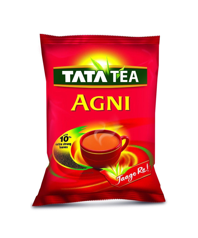 Tata Tea Agni Leaf 1kg