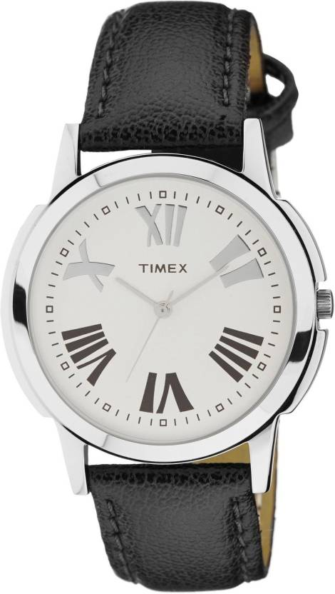 Timex TW002E118 Watch - For Men + 15% Cashback