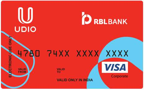 Udio Cards at Rs. 1 On Updating Udio App