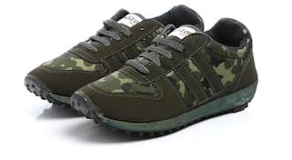 Unistar Jogging;Walking and Running Shoes @ Rs.99  After Cashback With Free Shipping
