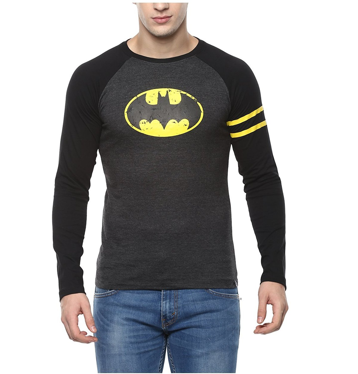 Urbano Fashion Men's T-Shirts & Jeans Upto 60% Discount Starts From Rs.349