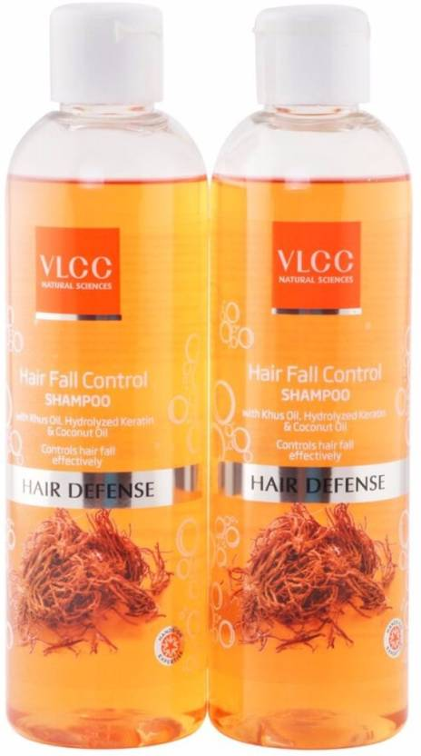 VLCC Hair Fall Control Shampoo  (700 ml)