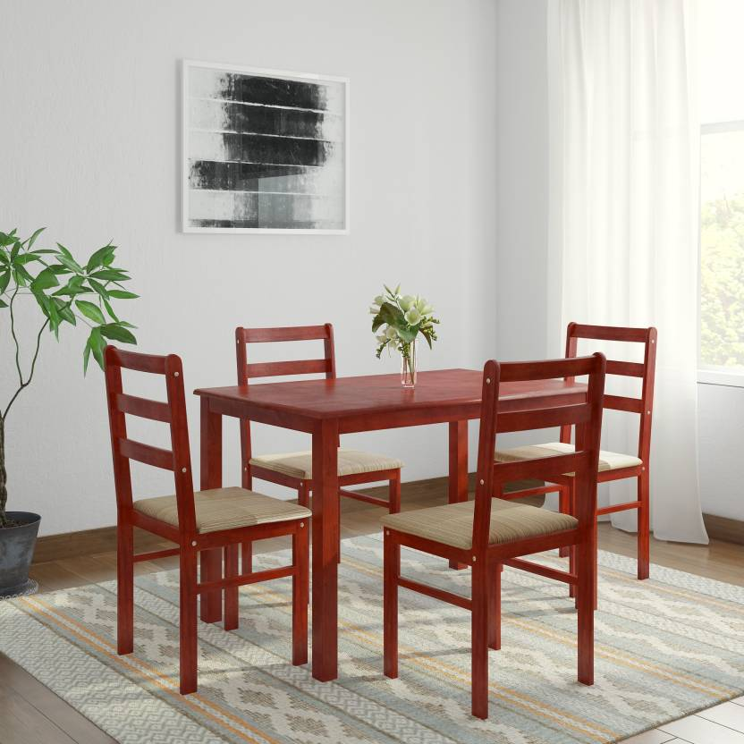 Woodness Dining Sets Min 70% Off from Rs.7699
