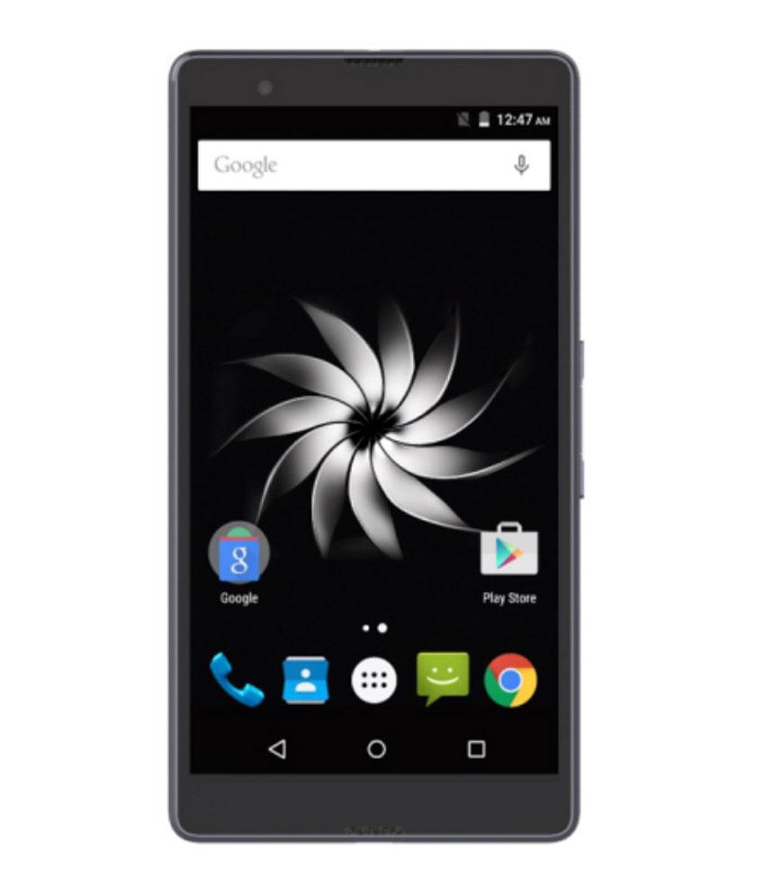 YU Yureka Note 3 GB RAM 16 GB ROM 6 Inch 4000 mAh Battery SmartPhone