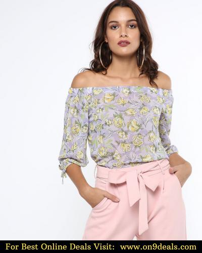 Ajio - Flat 80% off on 1490 and above